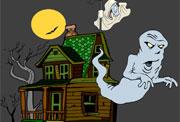 kindergeburtstag schnitzeljagd halloween