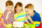 Schatzsuche kindergeburtstag