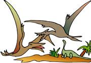 schnitzeljagd Dinosaurier
