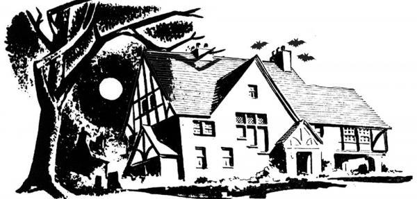 krimidinner zuhause der mord im gasthof henne. Black Bedroom Furniture Sets. Home Design Ideas