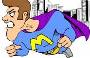 superhelden schatzsuche kindergeburtstag 8