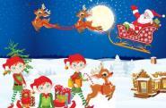 schatzsuche weihnachten