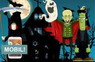 halloween schatzsuche app