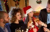 weihnachtliche platzkarten