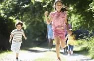 sommerliches Fragespiel zum Kinderfest oder Kindergeburtstag