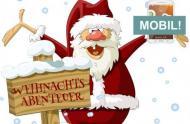 kindergeburtstag schatzsuche ausfgaben zu weihnachten