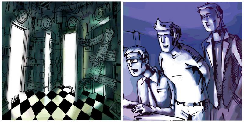 escape room und breakout games erklärung