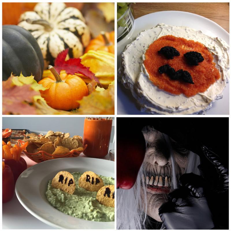 halloweenparty erwachsene
