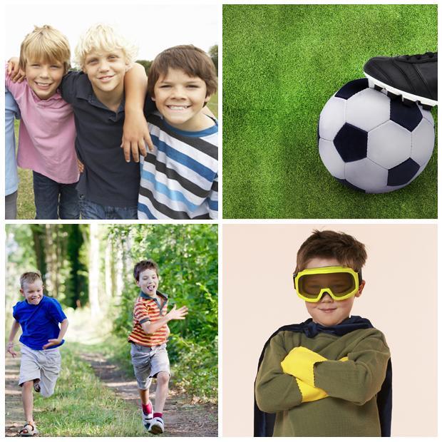 schatzsuche kindergeburtstag - kindergeburtstag spiele