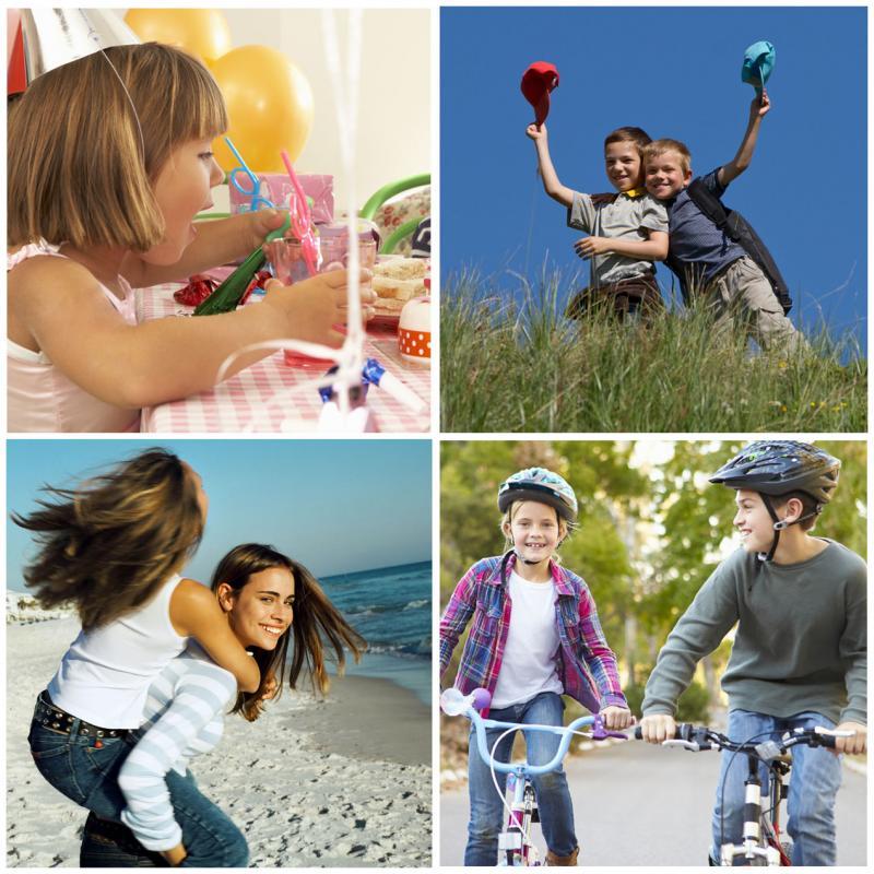 gestaltung schatzsuche kindergeburtstag tipps