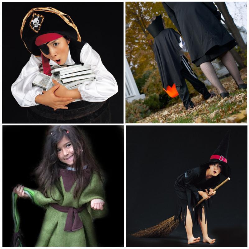 kinder kostüme halloween