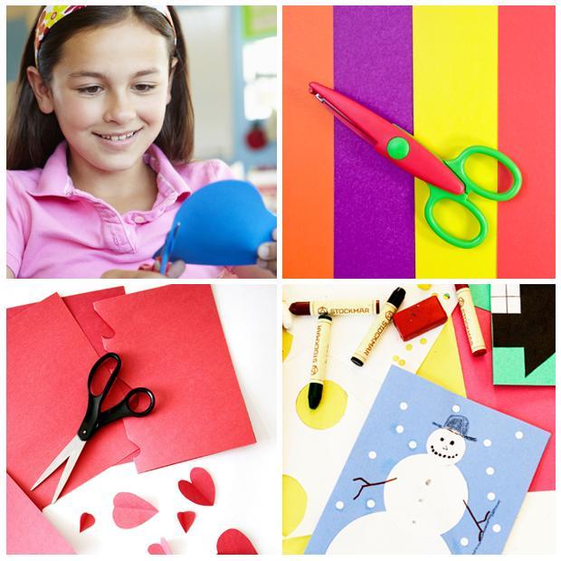 einladungskarten kindergeburtstag basteln
