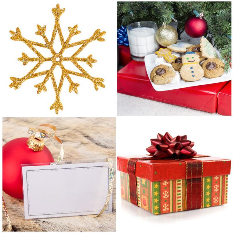 Weihnachtsessen Ideen | Basteln zu Weihnachten | Grapevine.de