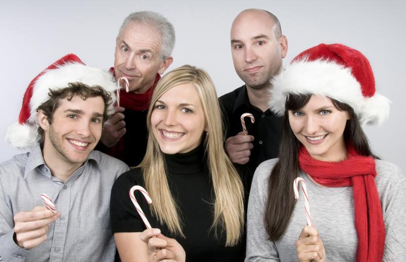 ideen weihnachtsfeier spiele