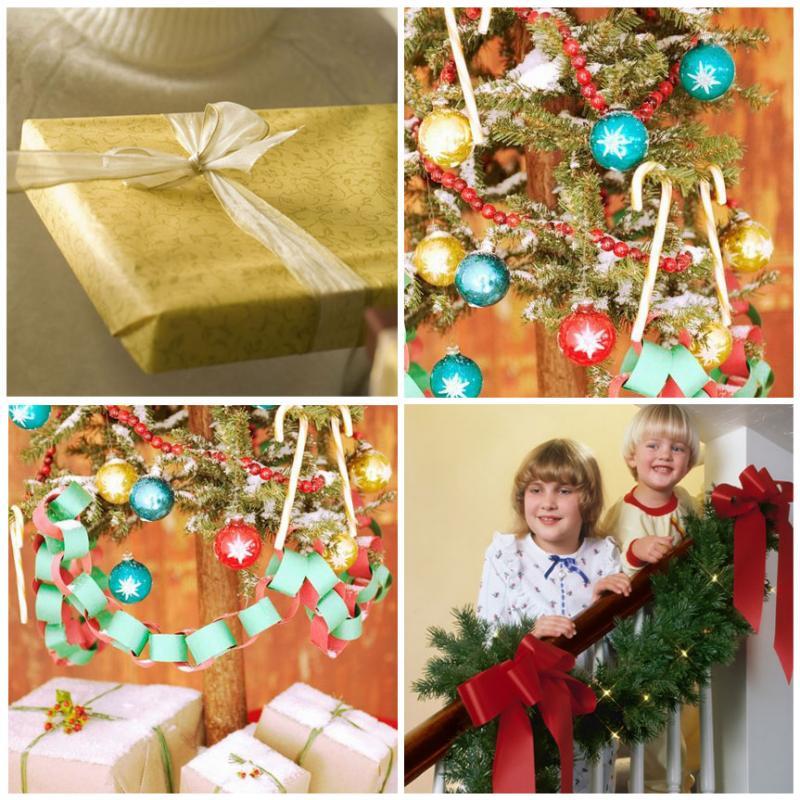 Weihnachtsspiele und Weihnachtsbasteln mit Kindern | Weihnachten ...
