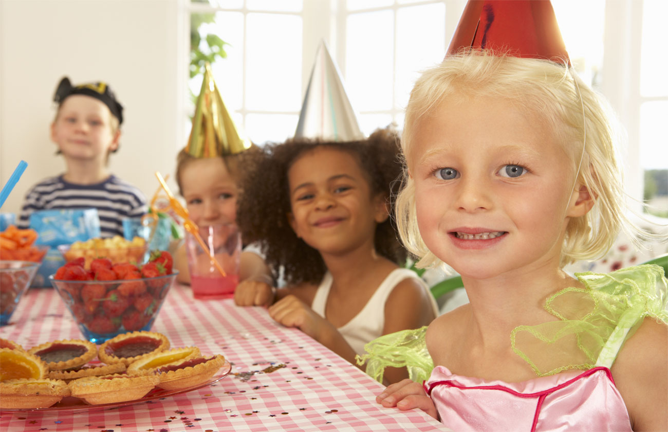 kindergeburtstag mit schatzsuche
