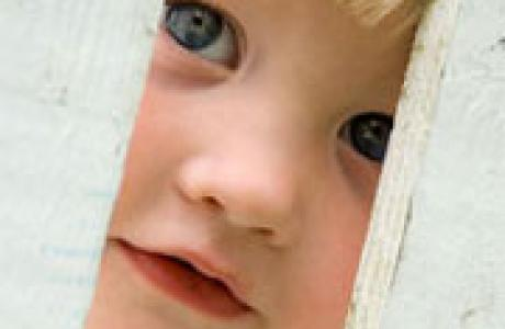 einfache schnitzeljagd für den Kindergeburtstag 3 Jahre