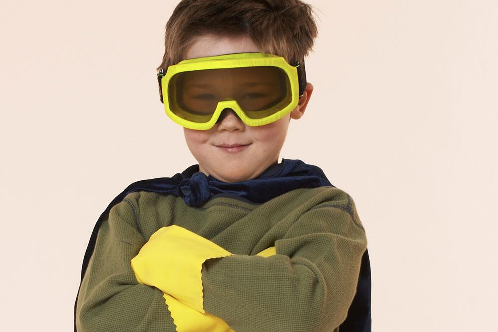 superheld kindergeburtstag