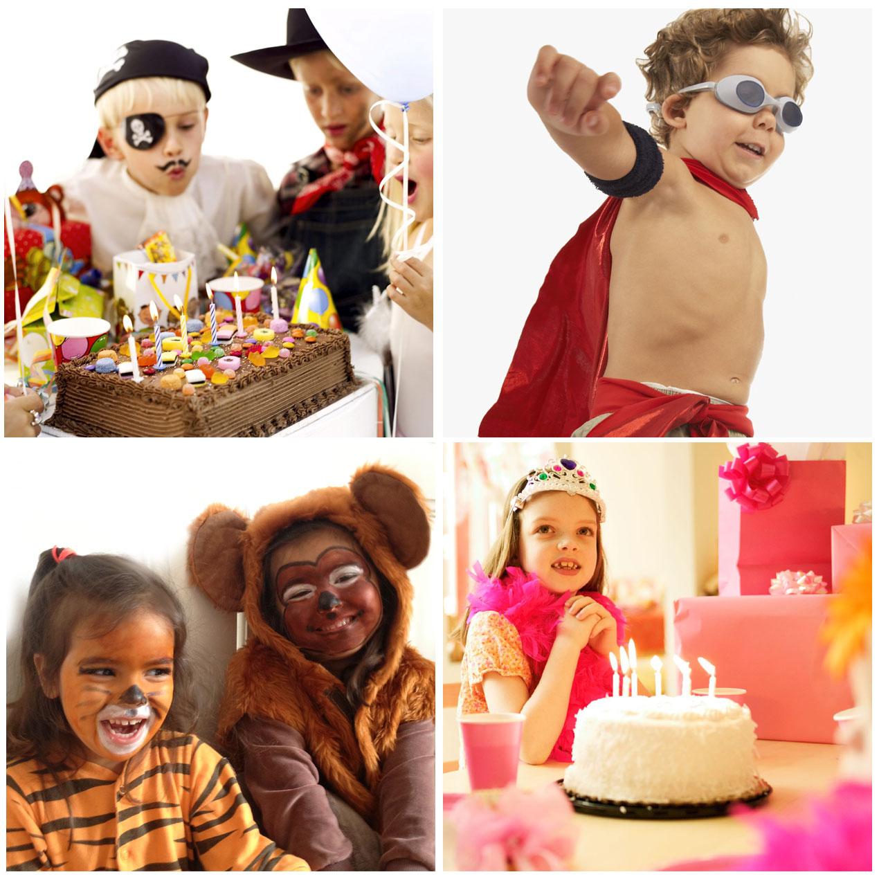 kinderfest 3 jährige
